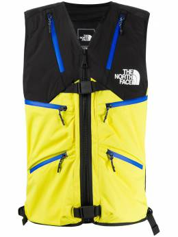 The North Face жилет в стиле колор-блок NF0A4AK2NX4