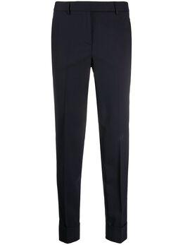 Alberto Biani зауженные брюки кроя слим CC813WO0251