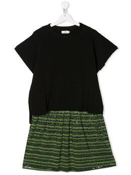Andorine платье с пайетками ADS2012BT
