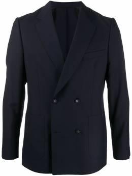 Officine Generale двубортный пиджак S20MTLG416