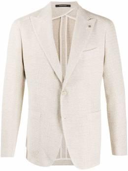 Tagliatore пиджак узкого кроя 1SMC26K85UEG051