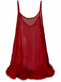 Gilda & Pearl сорочка Diana Babydoll 0098