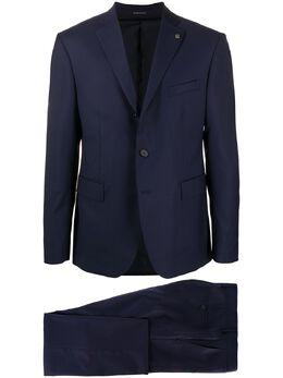 Tagliatore строгий костюм-двойка 2FNA23B0118UEA064