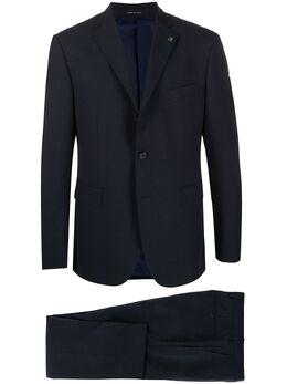 Tagliatore строгий костюм-двойка 2FNA23B0147UEZ079