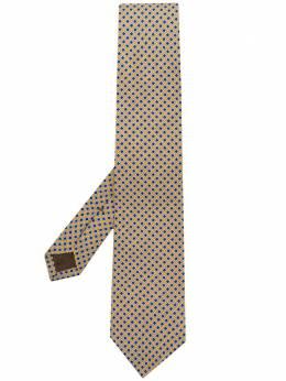 Church's geometric print tie H01567