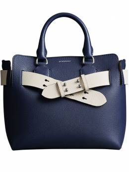 Burberry The Small Leather Belt Bag 3743232
