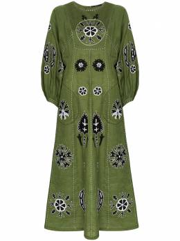 Vita Kin платье Jasmine с вышивкой DM0111JSM2