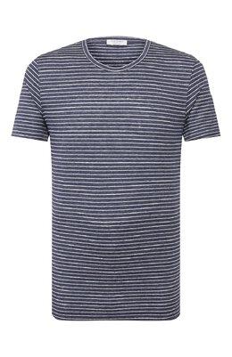 Льняная футболка Gran Sasso 60106/70300