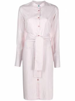 Ps by Paul Smith платье-рубашка в полоску W2R350DA30532
