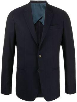 Paul Smith пиджак строгого кроя M1R1950D00022