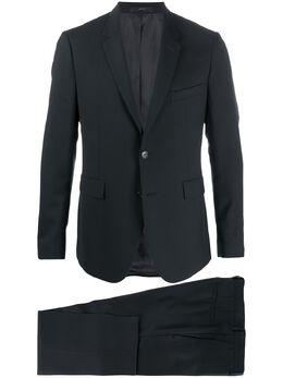 Paul Smith костюм с однобортным пиджаком M1R1250D00001