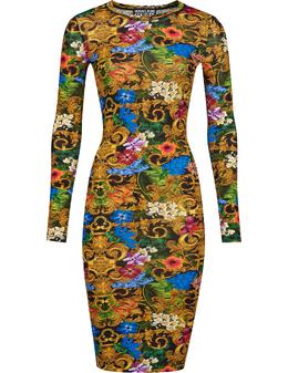 Платье Versace Jeans Couture 123114