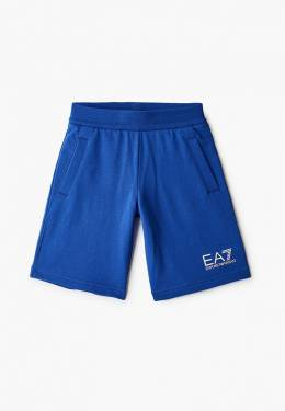Шорты спортивные Ea7 3HBS51 BJ05Z