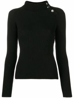 Fendi perfectly fitted sweater FZY634A3PQ