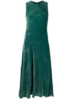 Sies Marjan платье миди Viv 15FC5232FLIPPER