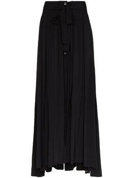 Ann Demeulemeester юбка макси на пуговицах 20011750P119099