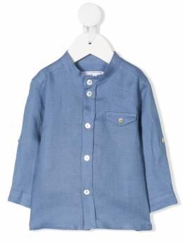 Tartine Et Chocolat рубашка с нагрудным карманом TQ12131