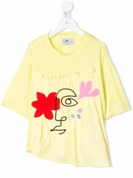 Raspberry Plum футболка Shani T4YSS20