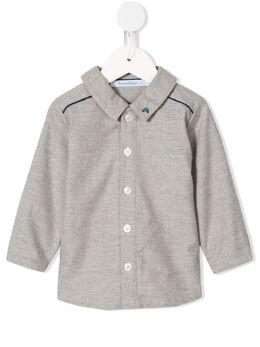 Familiar рубашка с вышивкой 126520