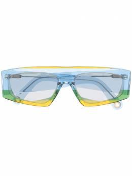 Jacquemus солнцезащитные очки Yauco 201AC0720174021