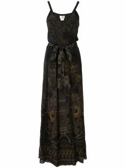 Camilla платье Cobra King 00003478