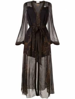 Camilla платье Cobra King 00003039