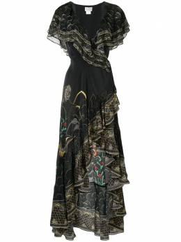 Camilla платье Wise Wings 00003682
