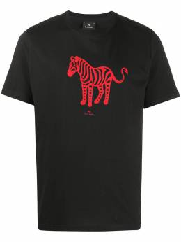 Ps by Paul Smith футболка с принтом M2R011REP2193