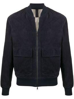 Orciani куртка-бомбер CUO151CAM
