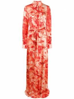 Galvan платье Nelken 120SGDR002110AF