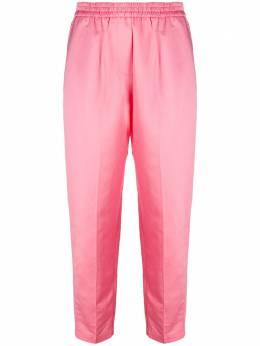 8Pm зауженные брюки с эластичным поясом D8PM01P105