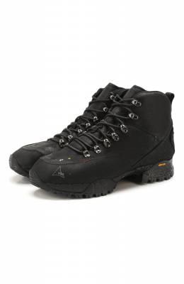 Комбинированные ботинки Roa VAR415