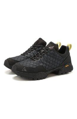 Комбинированные кроссовки Oblique Roa VAR500