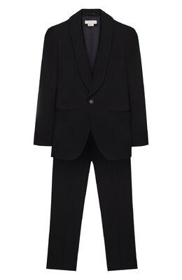 Костюм из пиджака и брюк Stella McCartney 600182/S0KG3