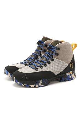 Комбинированные кроссовки Roa x Braindead Andreas ROA VAR517