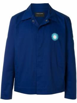 Craig Green куртка с вышивкой CGSS20MWOJKT17