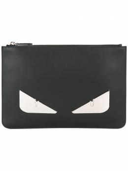 """Fendi клатч """"Bag Bugs"""" 7N0078SQP"""