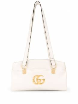 Gucci Pre-Owned сумка на плечо с логотипом GG E1000552
