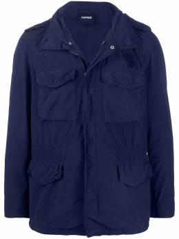 Aspesi куртка Field 65 Replica I721F973