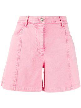 8Pm джинсовые шорты с завышенной талией D8PM01S103