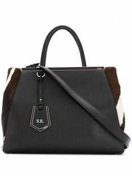 Fendi Pre-Owned сумка-тоут 2Jours E1000641