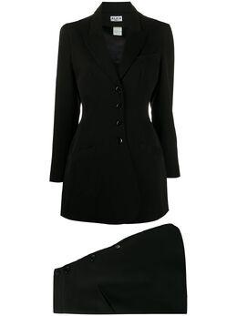 Alaïa Pre-Owned костюм с расклешенной юбкой Z1002099