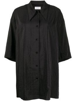 Lemaire рубашка свободного кроя W201SH232LF208