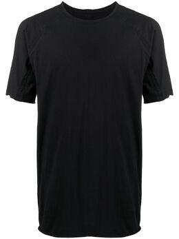 Isaac Sellam Experience футболка с короткими рукавами INSPIREJERSEYE20