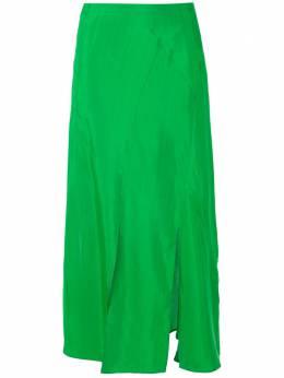 Rejina Pyo юбка Lynn со вставками D158