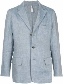 120% Lino легкий пиджак R0M8469000F771700
