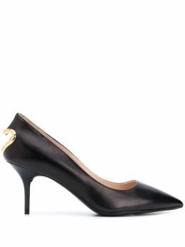 Love Moschino туфли-лодочки с заостренным носком JA10017G1AIA0