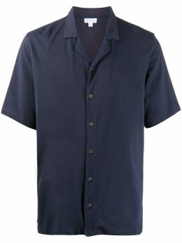 Sunspel рубашка с короткими рукавами MSHT2026