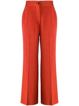 Blaze Milano брюки Brumpy с завышенной талией BRP01SN1