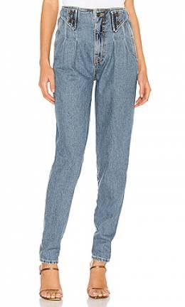 Прямые джинсы kristen - Retrofete SS20-2581
